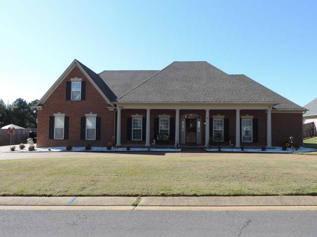 4045 Upper Valley Cove, Olive Branch, MS 38654 (MLS #325695) :: Signature Realty