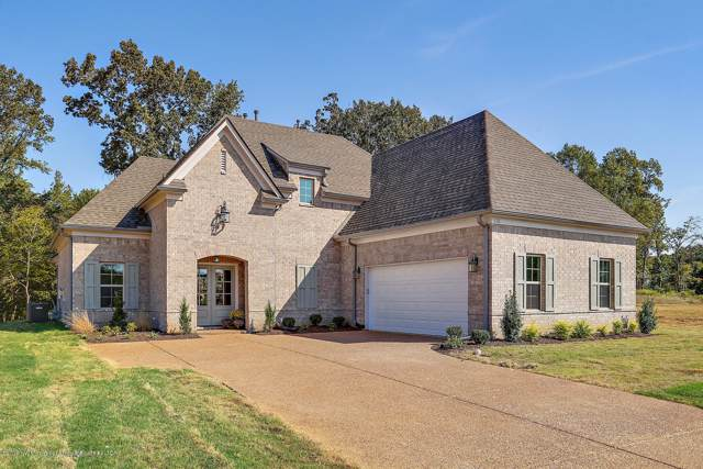 500 Dudley Drive, Hernando, MS 38632 (MLS #325699) :: Signature Realty