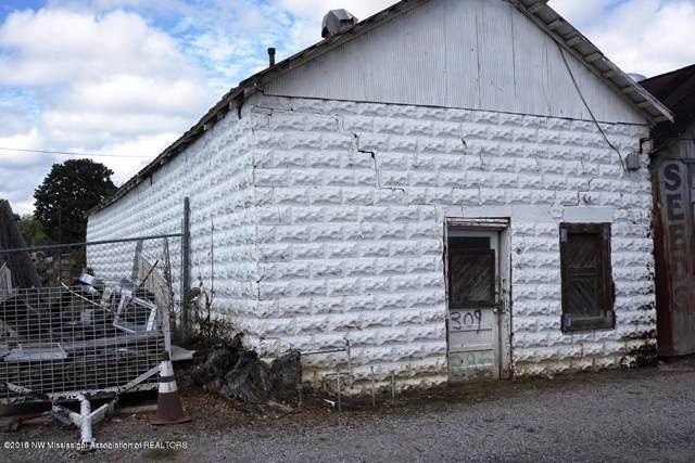 109 Back Street, Sardis, MS 38666 (MLS #325702) :: Gowen Property Group | Keller Williams Realty