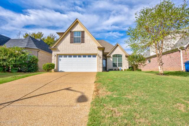 9043 Billy Pat Drive, Olive Branch, MS 38654 (MLS #325720) :: Gowen Property Group | Keller Williams Realty