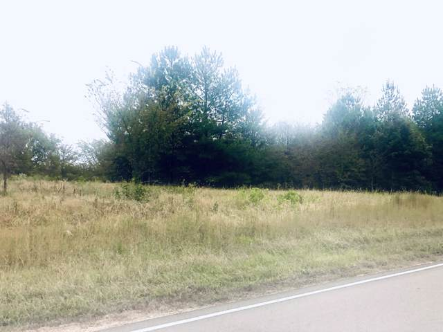 Lot 1 Poagville Road, Coldwater, MS 38618 (MLS #325722) :: Signature Realty