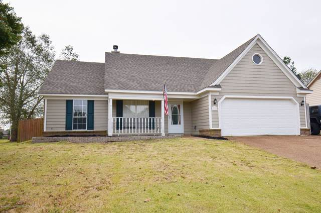 12947 Fox Ridge Lane, Olive Branch, MS 38654 (MLS #325726) :: Gowen Property Group | Keller Williams Realty