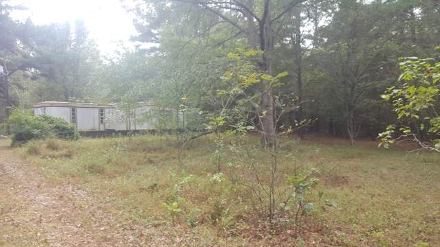 lot 10 Lee Creek, Byhalia, MS 38611 (MLS #325727) :: Gowen Property Group | Keller Williams Realty