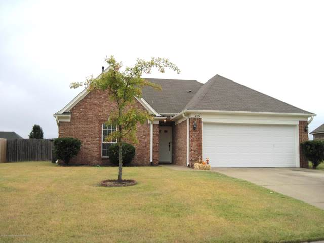 4304 Louden Drive, Horn Lake, MS 38637 (MLS #325731) :: Signature Realty