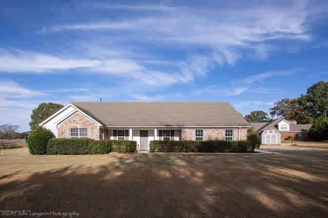 369 Moore Crossing, Byhalia, MS 38611 (MLS #325734) :: Gowen Property Group | Keller Williams Realty