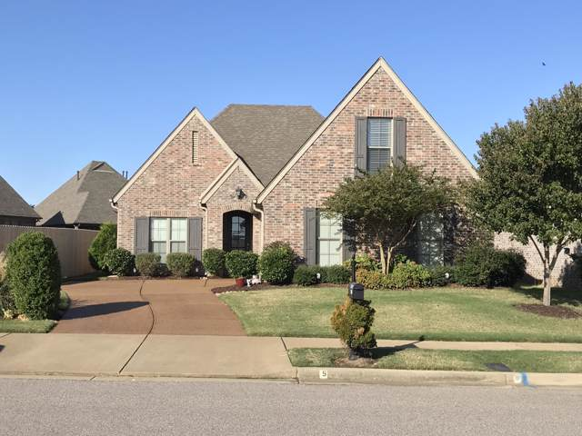 6771 Goldfinch Lane, Olive Branch, MS 38654 (MLS #325738) :: Gowen Property Group | Keller Williams Realty