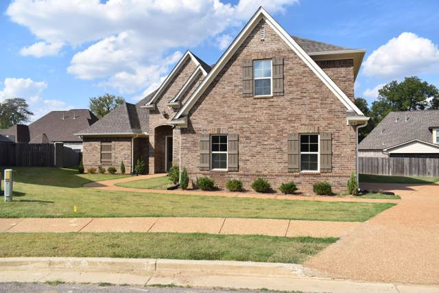 6814 Rebel Grove Cove, Olive Branch, MS 38654 (MLS #325744) :: Gowen Property Group | Keller Williams Realty