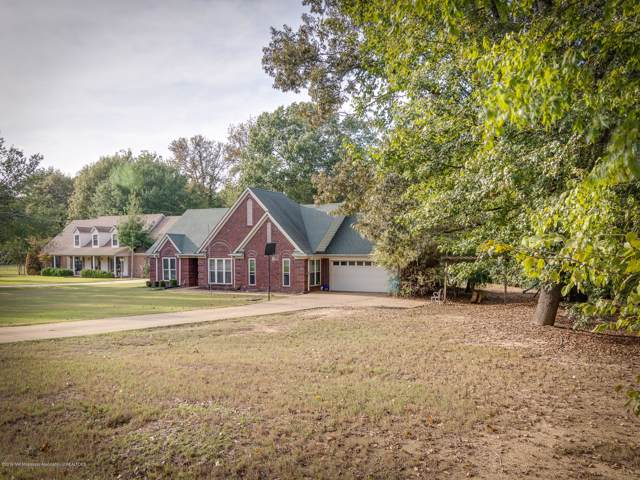 8840 N Robertson Lane, Olive Branch, MS 38654 (MLS #325750) :: Signature Realty