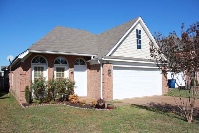 9808 E Dogwood Court, Olive Branch, MS 38654 (MLS #325758) :: Signature Realty