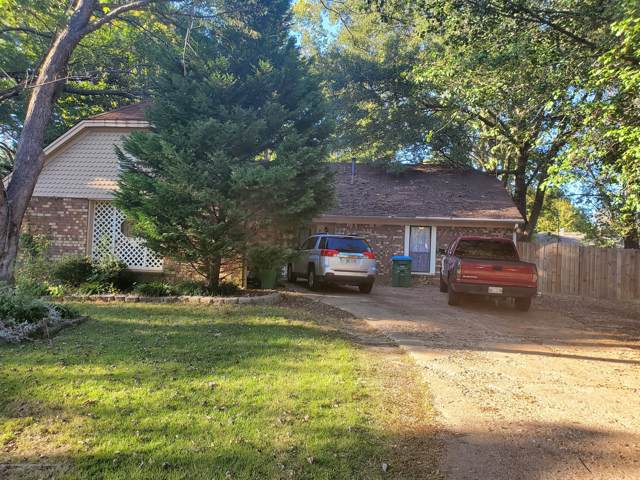 7081 Thornwood Cove, Walls, MS 38680 (MLS #325760) :: The Live Love Desoto Group