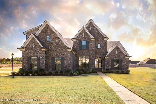14437 Choctaw Ridge Drive, Olive Branch, MS 38654 (MLS #325762) :: Signature Realty