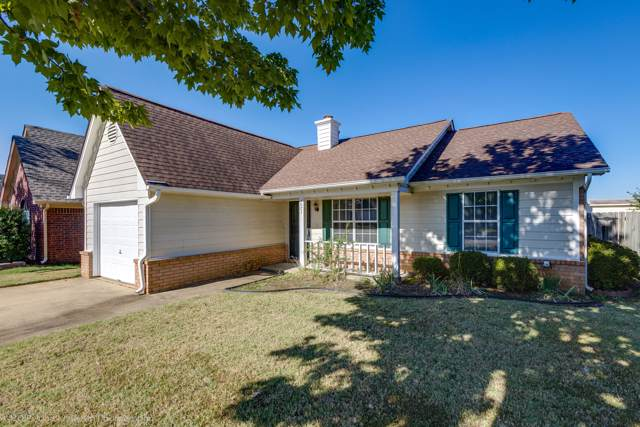 7071 Foxhall Drive, Horn Lake, MS 38637 (MLS #325763) :: Signature Realty