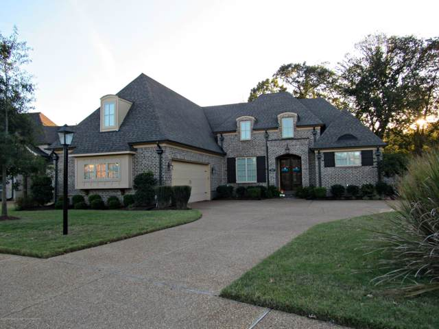 4463 E Robinson Loop, Olive Branch, MS 38654 (MLS #325770) :: Signature Realty