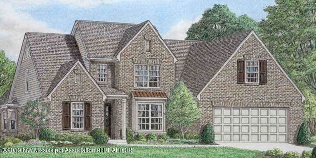 3889 Mitchell Grove Lane, Olive Branch, MS 38654 (MLS #325781) :: Signature Realty