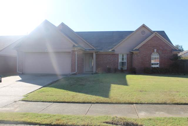 6365 Oak Leaf Drive, Olive Branch, MS 38654 (MLS #325782) :: Signature Realty