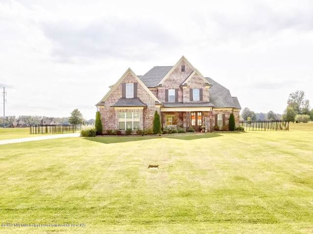 12751 Cotton Row Drive, Olive Branch, MS 38654 (#325801) :: Berkshire Hathaway HomeServices Taliesyn Realty