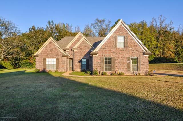 106 Eagle View Drive, Senatobia, MS 38668 (#325803) :: Berkshire Hathaway HomeServices Taliesyn Realty
