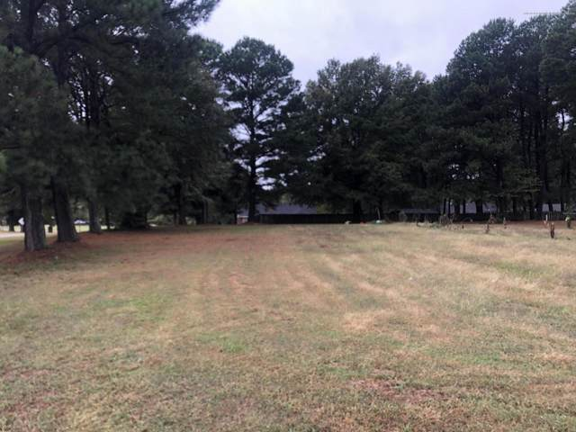 0 Hwy 51 North, Horn Lake, MS 38637 (MLS #325816) :: The Live Love Desoto Group