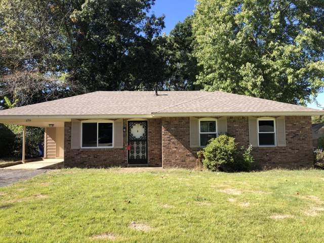 6795 Pinehurst Road, Horn Lake, MS 38637 (#325822) :: Berkshire Hathaway HomeServices Taliesyn Realty