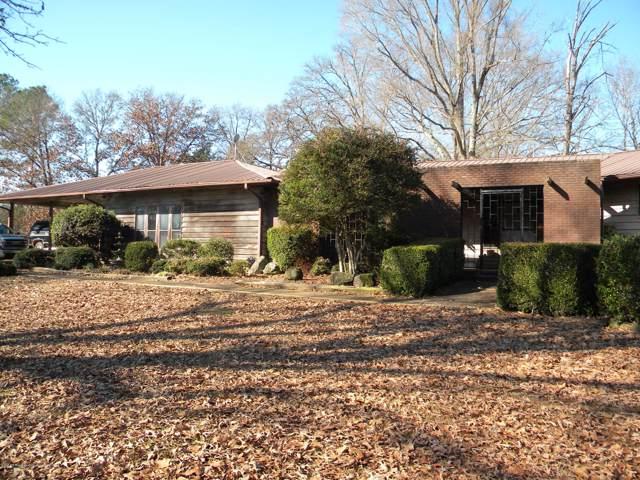 1679 Ms-7, Lamar, MS 38642 (MLS #325825) :: Gowen Property Group | Keller Williams Realty