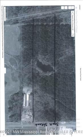 15 Scott Street, Senatobia, MS 38668 (MLS #325847) :: Signature Realty