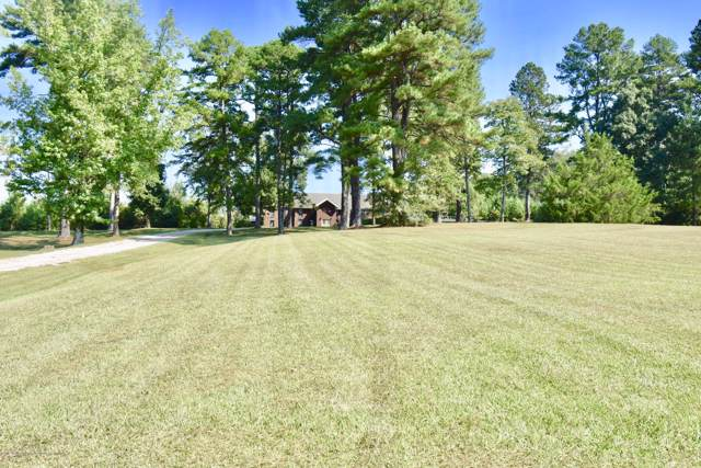8337 Ms-178, Hickory Flat, MS 38633 (MLS #325895) :: Gowen Property Group | Keller Williams Realty