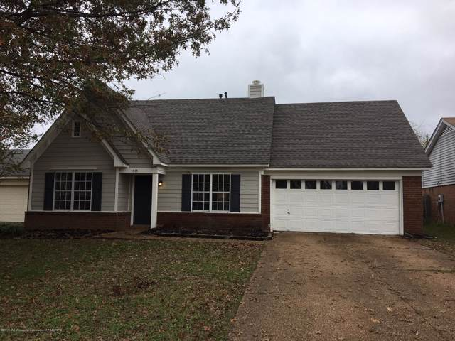 5915 Kentwood Drive, Horn Lake, MS 38637 (#325945) :: Berkshire Hathaway HomeServices Taliesyn Realty
