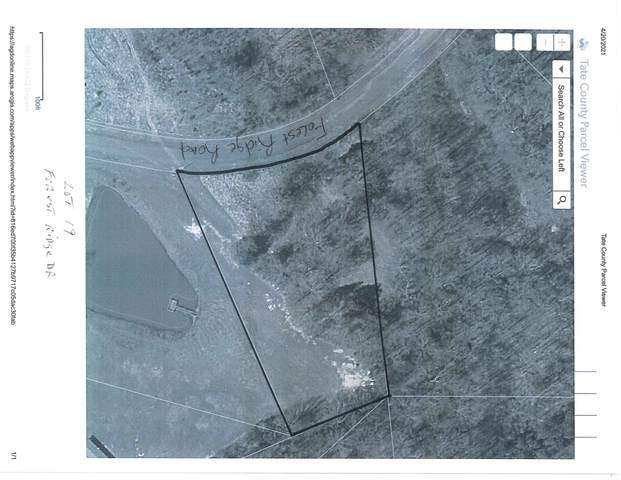 19 Forest Ridge, Sarah, MS 38665 (MLS #325968) :: Gowen Property Group | Keller Williams Realty