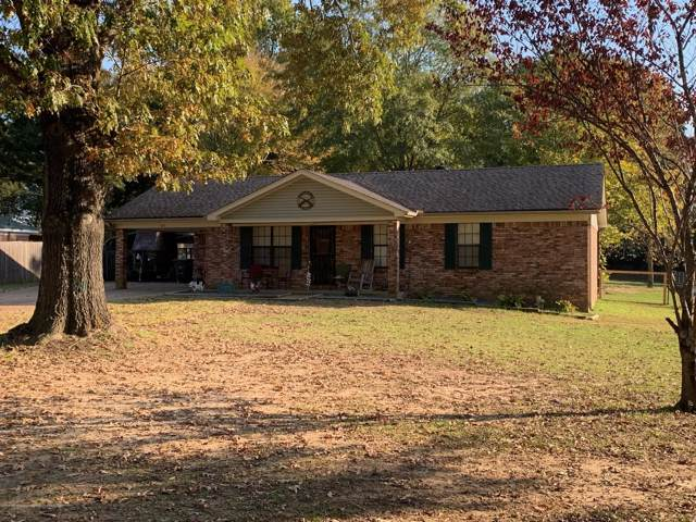 420 Terry Lane, Senatobia, MS 38668 (MLS #326014) :: Gowen Property Group | Keller Williams Realty