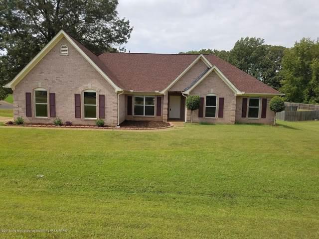 7731 Holly Ridge Drive, Horn Lake, MS 38637 (#326090) :: Berkshire Hathaway HomeServices Taliesyn Realty