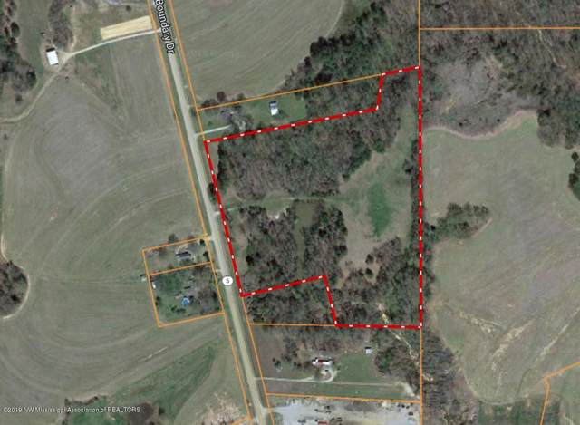 20 Highway 5, Ashland, MS 38603 (MLS #326091) :: Gowen Property Group | Keller Williams Realty