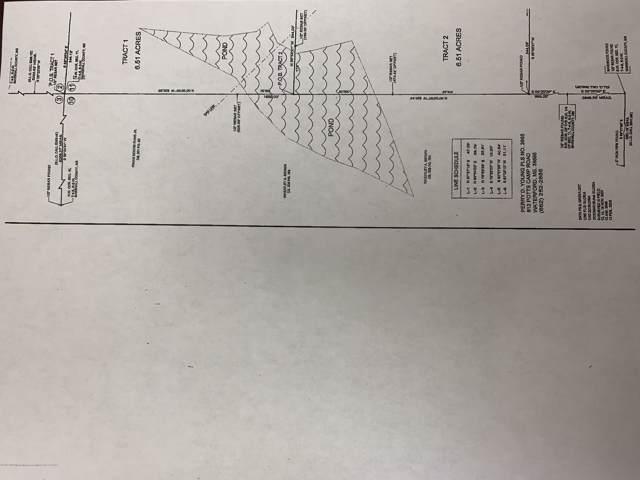 1 Beck Springs Road, Holly Springs, MS 38635 (MLS #326104) :: Gowen Property Group | Keller Williams Realty
