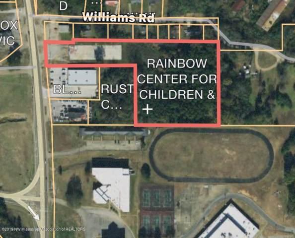 535 Highway 7 N, Holly Springs, MS 38635 (MLS #326113) :: Gowen Property Group | Keller Williams Realty
