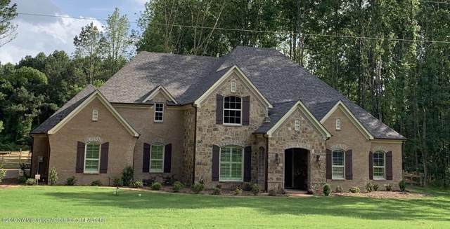 13385 Strickland Road, Byhalia, MS 38611 (MLS #326189) :: Gowen Property Group | Keller Williams Realty