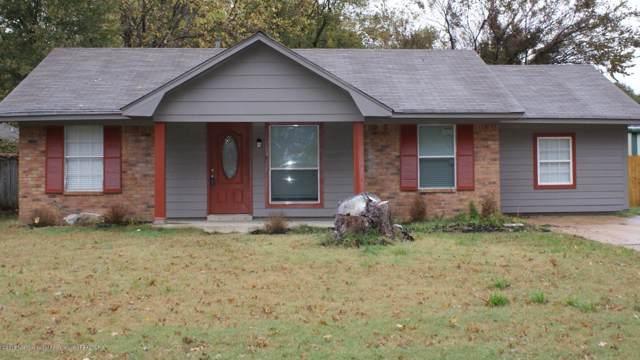 3470 Laurel Drive, Horn Lake, MS 38637 (#326190) :: Berkshire Hathaway HomeServices Taliesyn Realty