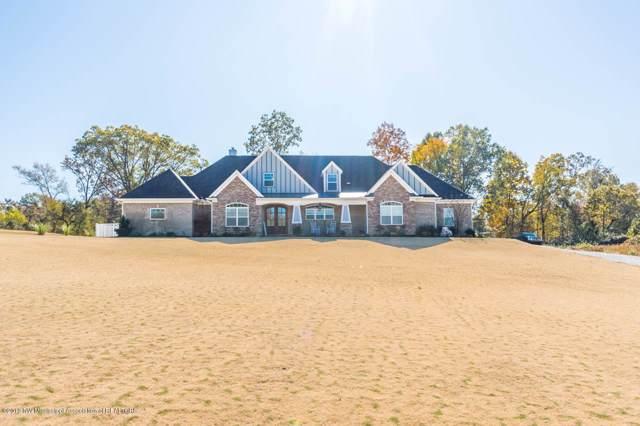5395 Dean Road, Lake Cormorant, MS 38641 (MLS #326244) :: Gowen Property Group | Keller Williams Realty
