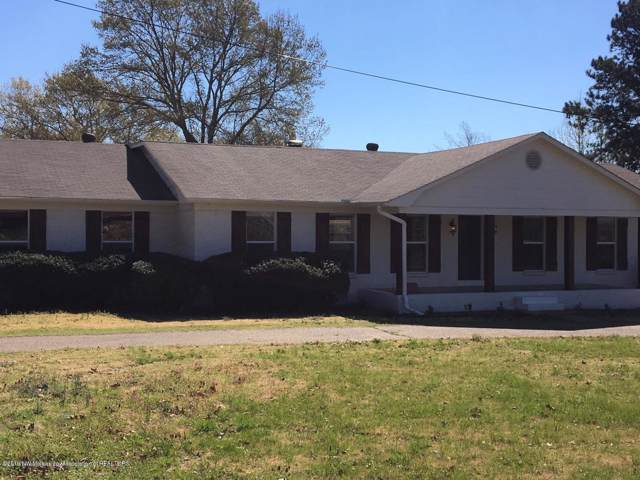 1144 N Crockett Road, Senatobia, MS 38668 (#326289) :: Berkshire Hathaway HomeServices Taliesyn Realty