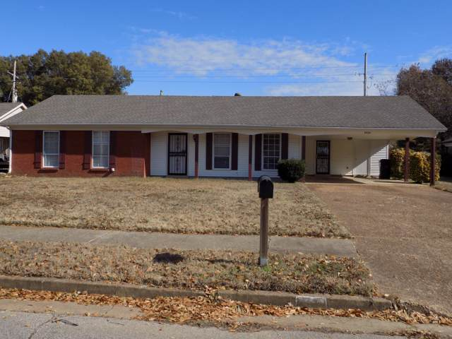 5520 Farnell Drive, Horn Lake, MS 38637 (#326298) :: Berkshire Hathaway HomeServices Taliesyn Realty