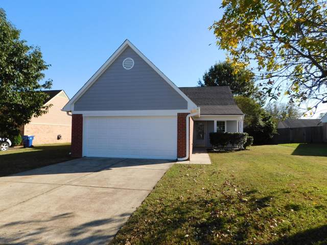 4349 Andover Lane, Horn Lake, MS 38637 (#326307) :: Berkshire Hathaway HomeServices Taliesyn Realty