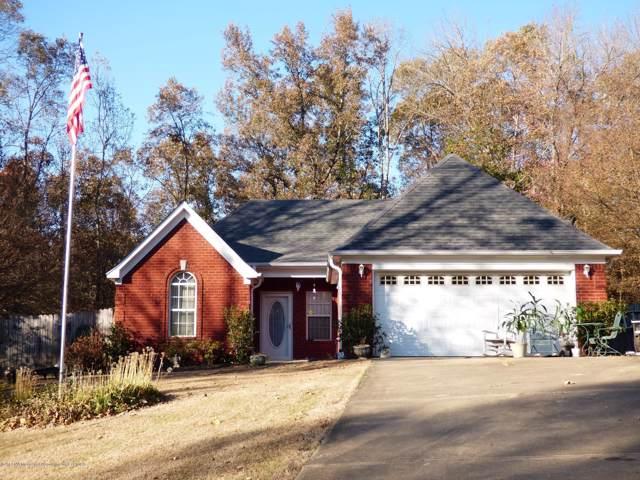 60 Timber Ridge Drive, Byhalia, MS 38611 (MLS #326332) :: Signature Realty
