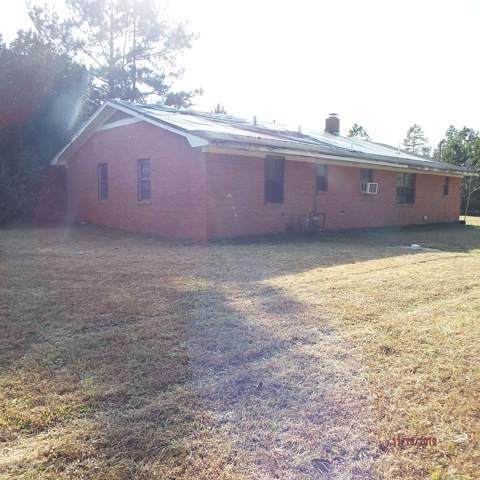 130 Watkins Road, Ashland, MS 38603 (MLS #326527) :: Gowen Property Group | Keller Williams Realty