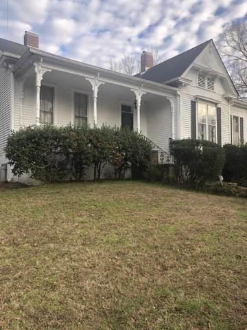 195 S Craft Street, Holly Springs, MS 38635 (MLS #326581) :: Gowen Property Group | Keller Williams Realty