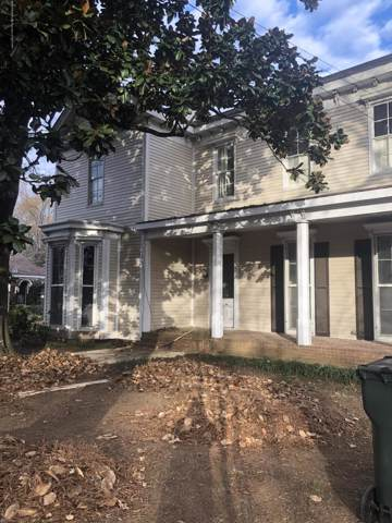 251 S Craft Street, Holly Springs, MS 38635 (MLS #326583) :: Gowen Property Group | Keller Williams Realty