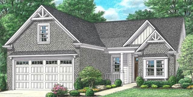 5082 Kensington Creek Drive, Southaven, MS 38672 (MLS #326630) :: Signature Realty