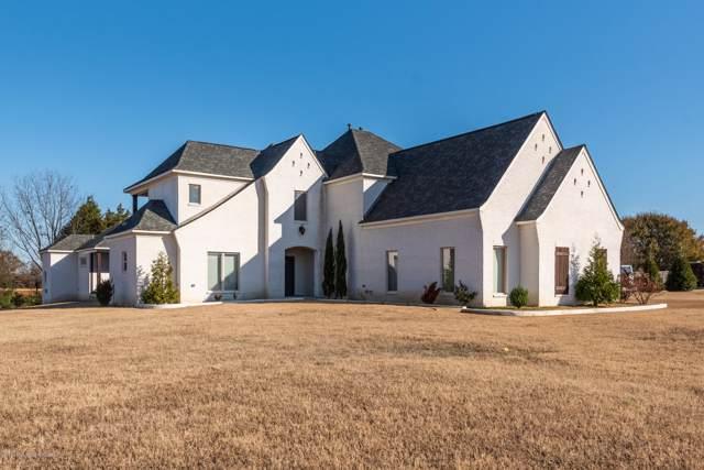 14250 Aspen Drive, Olive Branch, MS 38654 (MLS #326684) :: Gowen Property Group | Keller Williams Realty