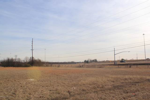 0 Mid South Drive, Olive Branch, MS 38654 (MLS #326713) :: Signature Realty