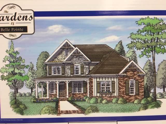 5244 Kensington Creek Drive, Southaven, MS 38672 (MLS #326720) :: Signature Realty