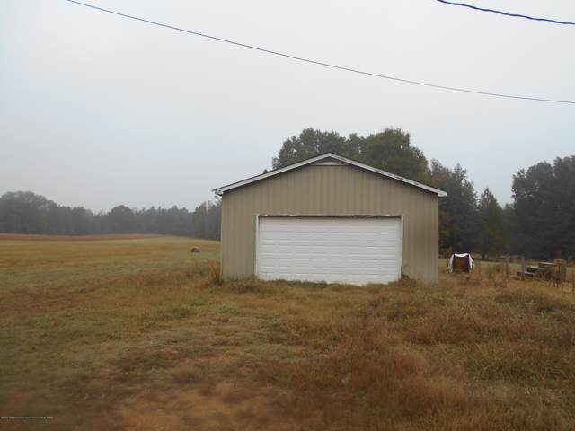 821 Mcclyde Road, Como, MS 38619 (MLS #326917) :: Signature Realty