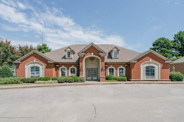 6858 Swinnea Road #7, Southaven, MS 38671 (MLS #326960) :: The Live Love Desoto Group