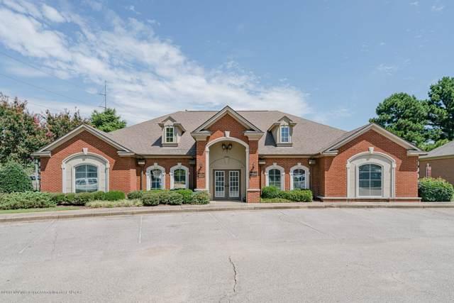 6858 Swinnea Road #7, Southaven, MS 38671 (MLS #326960) :: Gowen Property Group | Keller Williams Realty